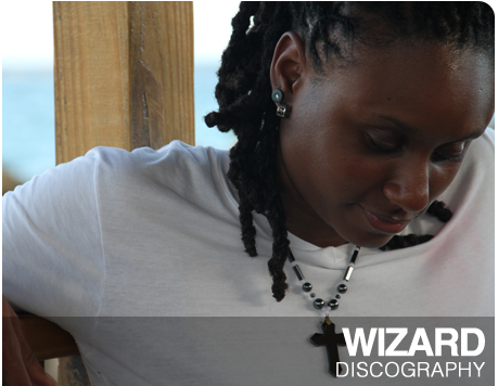 TheWizard_discography