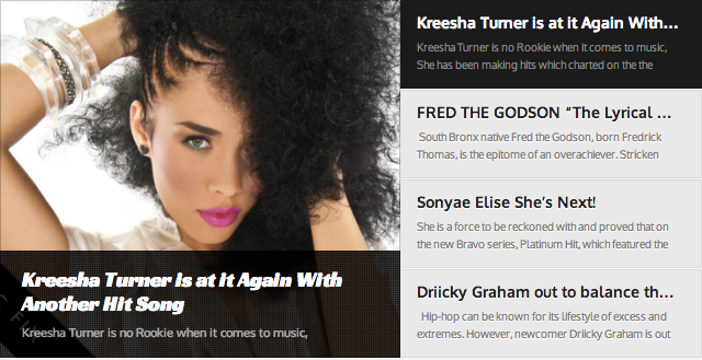 kreeshaturner-featured-artist