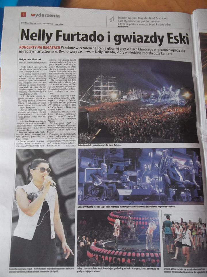 NellyFurtado_Poland2013