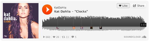 KatDahlia_Clocks_Soundcloud
