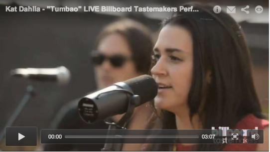 KatDahlia_Tumbao_Billboard