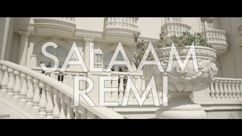 salaam remi one in the chamber official video