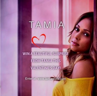 TAMIA VDAY REVISED