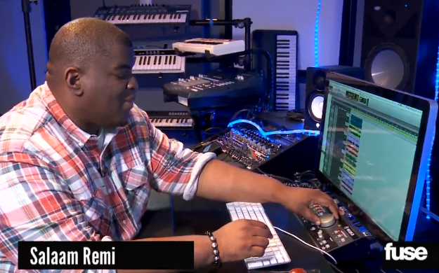 salaam remi fuse interview