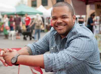 roger mooking essence 2014