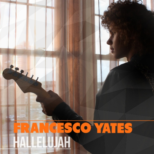 Francesco Yates - Hallelujah