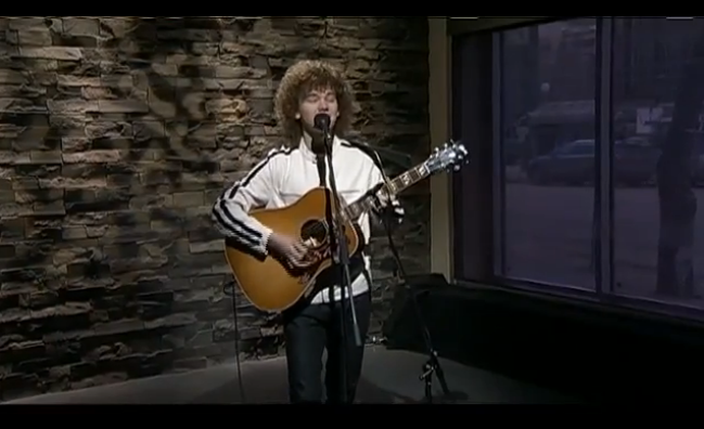 francesco yates breakfast television