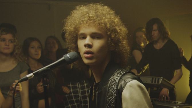 Francesco Yates - Better To Be Loved Music Video