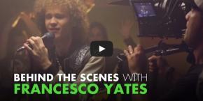 Francesco Yates Better To Be Loved