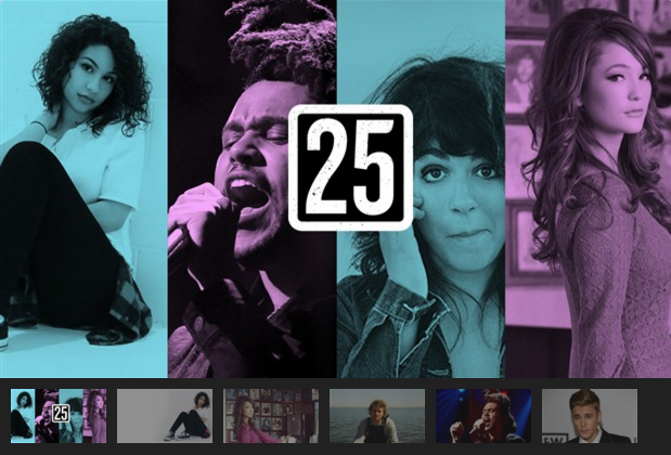 Alessia Cara, the Weeknd, Kira Isabella, more: 25 best Canadian musicians 25 and under